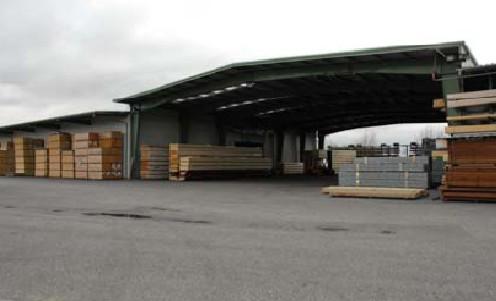 Operationele faciliteit / hoofdkantoor in de buurt van 2425 Nickel dorp , ongeveer 60.000 m² , Purchase (Objekt Nr. 050/00685)