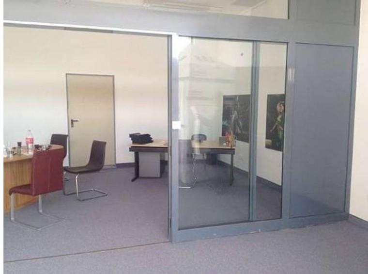 Accommodatie , absoluut modern kantoorgebouw, Wienzeile , (Objekt Nr. 050/01149)